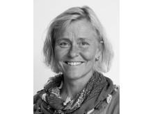 Nina Borgström, director digital design & BIM, White Arkitekter.