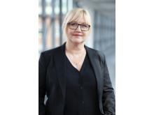 Susanne Nielsen,  operationssjuksköterska och forskare vid Institutionen för medicin vid Göteborgs universitet