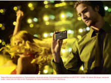 Cyber-shot DSC-TX9 von Sony_anthrazit_Lifestyle 03
