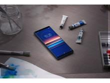 Xperia 5 Blue (6)