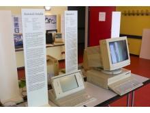Ausstellung des Retro Park e.V.
