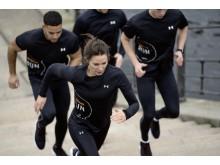 Die neuen SportScheck RUN-Shirts von Under Armour