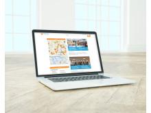 Mit fitfox.de bietet SportScheck seinen Kunden ein breites Fitness-Angebot ohne Vertragsbindung