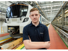 Jack - apprentice engineer