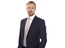 Mark Terry, strategic account manager