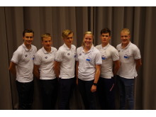 Elitelandslaget - Norges Triatlonforbund