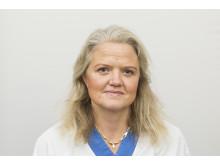 Maria Rydevik Mani, överläkare plastik- och käkkirurgi, Akademiska sjukhuset