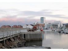 Stormen kulturhus, Bodø, DRDH  Architects