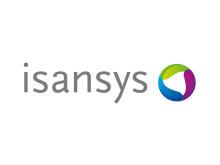 Isansys Logo HR