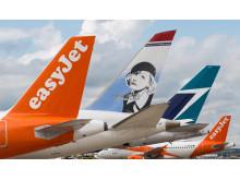 Norwegian partners with easyJet's 'Worldwide by easyJet' booking platform
