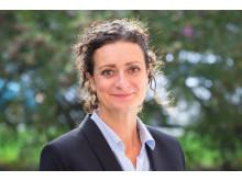 Anna Svärd, generalsekreterare för Barnfonden