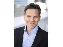 Arild Bjørkedal, VP End User/ITB & Energy, Schneider Electric