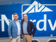 Selger Nordvik Last og Buss AS