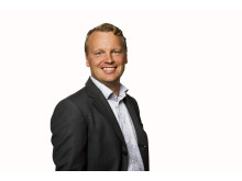 Teknisk direktør i Telia, Jon Christian Hillestad