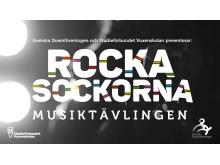 Rocka sockorna musiktävlingen