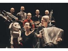 Ika, skrot och blås / Ika Nord, Erik Petersén och musiker ur NorrlandsOperans Symfoniorkester