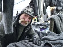 Gällivare vintermarknad