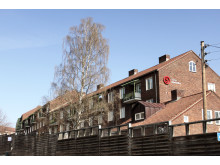Sogn Studentby