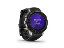 MARQ Athlete mit Amazon Music