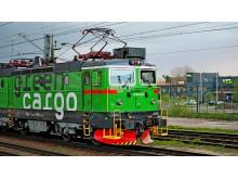 Green Cargo Hallsberg