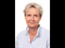 Anna Hultén, chef utveckling försäljning Ikano Bostad