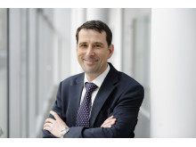 Andreas Ladda - Mitglied des Vorstandes der Bayernwerk AG