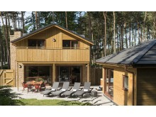 Four Bedroom Exclusive Lodge