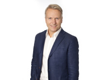 Driftsdirektør Morten Skoglund