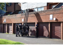 Banbury warrant 2