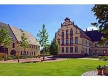 Das Rittergut Kössern bei Grimma