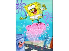 Nicktoons-SpongeBob SquarePants