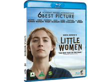 Little Women, Blu-ray