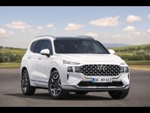 New Hyundai Santa Fe (19)
