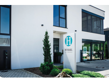 ZÜBLIN, Asset Deal HUMMEL Systemhaus, Stuttgart