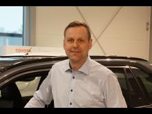 Høy Toyota-etterspørsel i april i Brønnøysund