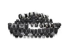 E-mount Lens, A-mount Lens