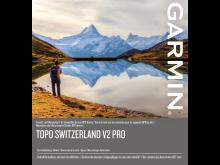 Garmin TOPO Switzerland V2 Pro