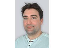 Carsten Hauser, assisterende prosjektleder BegrensSkade og Senioringeniør hos NGI