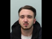 Guy O'Neill custody image