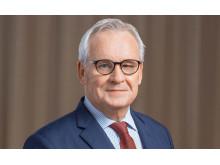 Jan Sundlig styrelseordförande