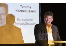 Logistik & Transport Tommy Korneliussen