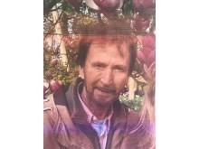 Missing man Robert Whelan