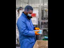 Ansiktsmasker visirer egenproduksjon 2020