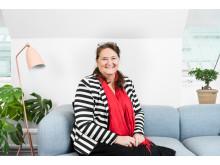 Lena Olving – styrelseordförande, Academic Work Holding AB