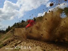 Xperia 1 III_Bike24mm_20fpsBurstShooting_Keyshot_with_logo