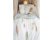 Crib Bedding Set - Spring 2016 - 3