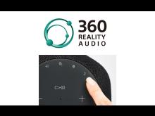 SRS-RA3000