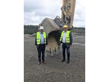 Green Mountain Expansion - Oslo