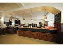 Kupfersaal - Barbereich