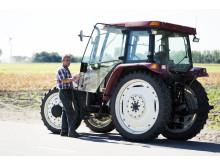 Svartelands traktor